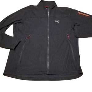 Arcteryx Delta Fleece Navy Jacket